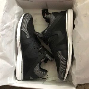 APL Shoes - New in box APL Ascend in black/chrome 10.5